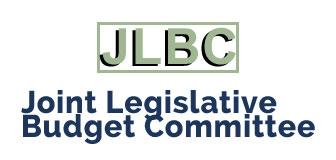 Joint Legislative Budget Committee